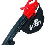 Grizzly Aspiratore Soffiatore Trituratore EL 2800 Blas